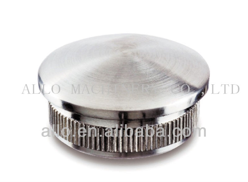 allo rail sections stainless steel laminate flooring end cap