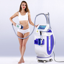 kes Hot sales products rapidly slimming freezing fat cell slimming machine
