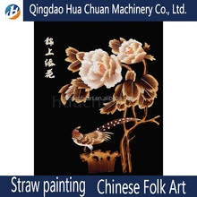 MA014 diy canvas art kits wall digital paintings