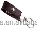Leather Wrist Band USB Flash Drive