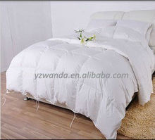 Home use popular duck feather duvet