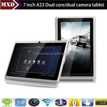 android 4.2 512MB/4GB china wholesale dual core mid 7 inch low cost tablet pc