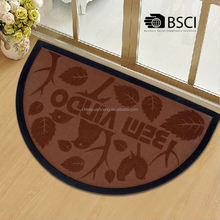Competitive Price Embossed Polypropylene Door Mat