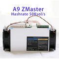 Innosilicon A9 Zmaster 50k for Zcash Asic miner