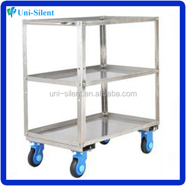 New Style Durable Danish Trolley