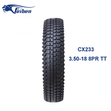 Wholesale Natural Rubber Cheap Motorcycle Inner Tube Tyre 350-18