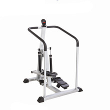 leg exercise machine for elderly Hydraulic Damping Treadle