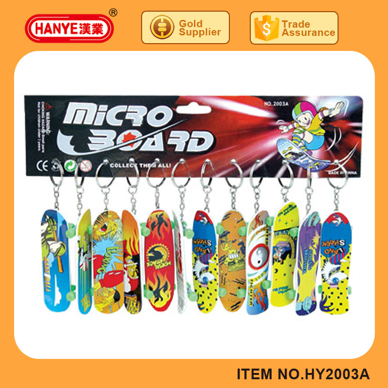 HY2003 MIni Skateboard with keychain for child toys
