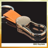 XC5115 Factory Supply High-grade Fashion Metal Key chain Wholesale