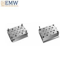 China professional injection mold manufacturer and injection plastic mold making
