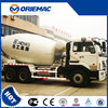 Small LIUGONG Concrete Mixer Truck YZH5255GJBBB for sale