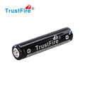 Trustfire 3.7v 10440 600mah with PCB recycling use lithium rechargeable battery