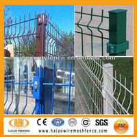 High-quality low-cost Chinese manufacturing factory outlet square columns Fence Farm