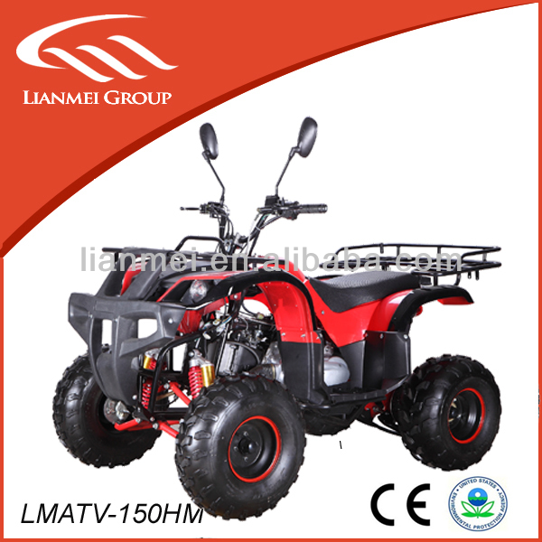chinese atv 150cc gy6 reverse gear for adult