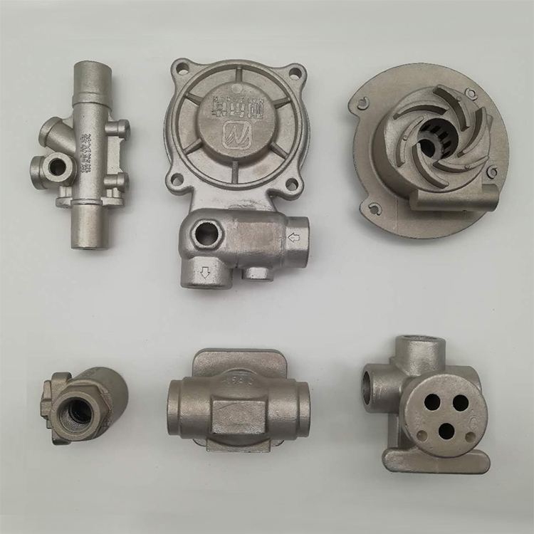 oem lost wax castings products