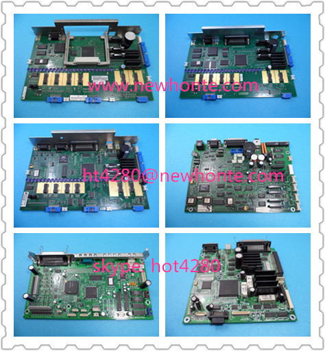 high quality LQ300+II main board / mother board / logic board