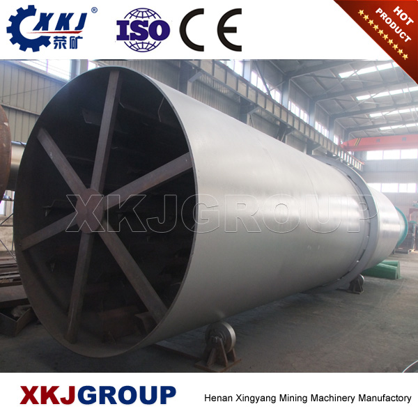 New Types of Best Used Sand Rotary Drum Dryer Price for Sale from Gold Supplier