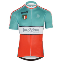 Best quality Cycling Wear/ Bicycle Clothing from sportswear Unisex Polyester Moisture cycling jersey Honorapparel