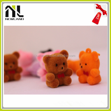 WholesaleTop Quliaty Mini Small Cheap Cute High Quality Plastic Toy Forest Animal
