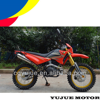 New 250cc Dirt Bike Motorcycle 250cc Dirt Bike Moto Chinese Dirt Bike