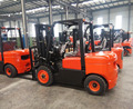CPCD30 3 ton forklift specification