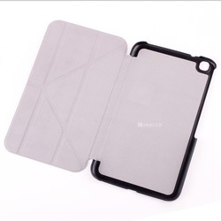 Factory whoelsale smart cover for galaxy tab 3 shockproof case