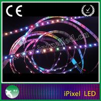 RGB smart led strip light for clothes