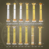 The newest PU Decorate Column /High Quality Pillars /Home decor/decoration materials