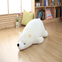 New design Plush bear Toys High Quality Gifts Plush Polar Bear Stuffed Toys