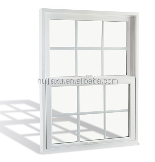 Cheap House Windows For Sale Aluminum Top Bottom Hung