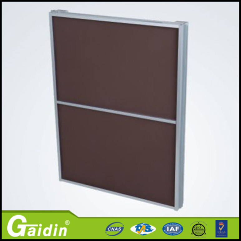 Attractive design alibaba ipo fsc unfinished bi-folding louver sliding closet doors