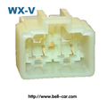 high sale 4 way male connector housing for auto in stock 7122-2840/172133-1