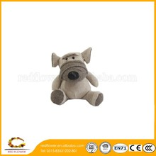 Popular Products Soft Plush Animal Door Stopper Mangy Dog Stuffed Plush Toy Door stop