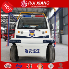 China cheap Smart mobile Electric mini Car with 4 seats for sale