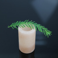 Wholesale Personalized 100% Premium Food Grade Himalayan Pink Salt Tequila Custom Shot Glasses
