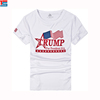 Top Quality Customized Printing Election T Shirt
