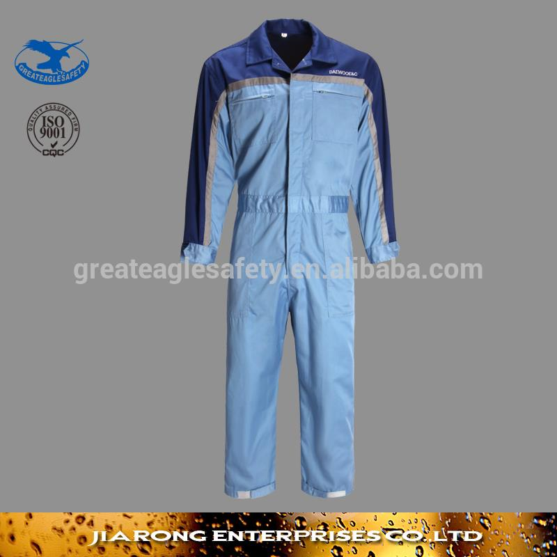 heavy fire suit for oil and gas-WC2004D