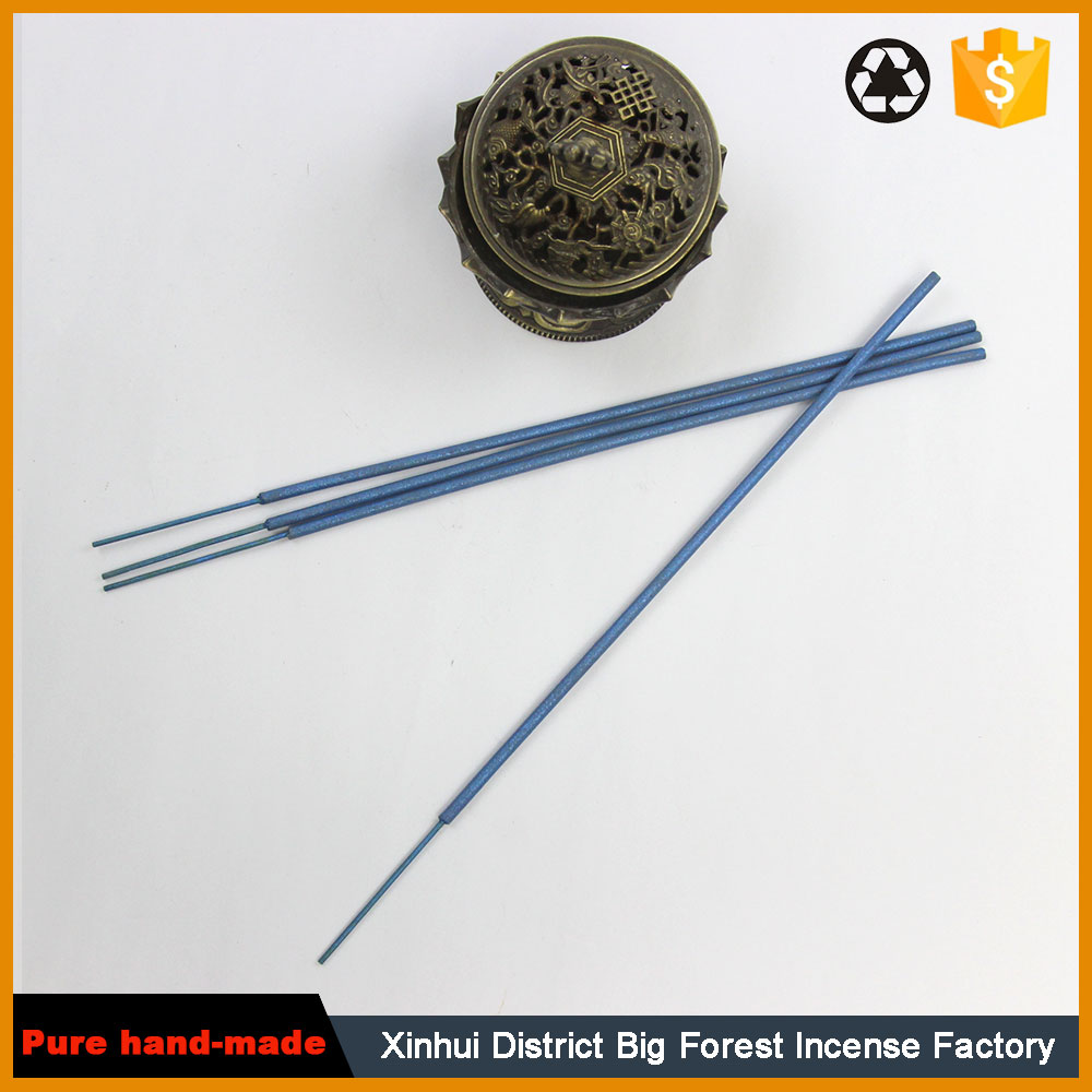 Handmade various color joss stick
