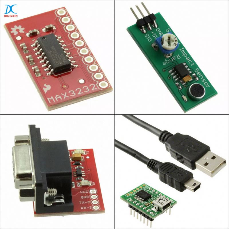 Wholesale/OEM Evaluation and Demonstration Boards and Kits IS-INT DEV KIT-5C