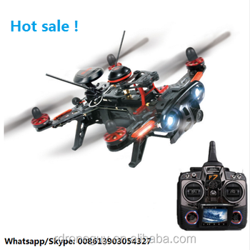 2018 hot sale Brushless Motor Walkera Runner 250 2.4GHz 10 mins racing drone toy