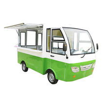 High quality used food trucks/mobile food trailer/food vending carts for sale