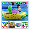 Suzhou fwulong 2-Battery Operated Kids Dodgem Bumper Boat for Water Sports