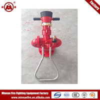 Fire Truck Water Monitor For Fire Fighting