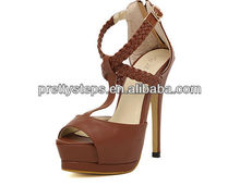 Pretty Steps women lady fashion sandal 2013