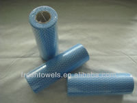 disposable Nonwoven PP bedsheet for salon and spa wipes/towels/tissues dry wipes