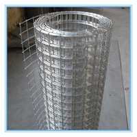 High quality stainless steel 2x2 galvanized welded wire mesh