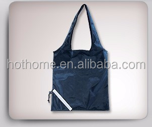Hot Selling Good Quality Folding Nylon Tote Bag