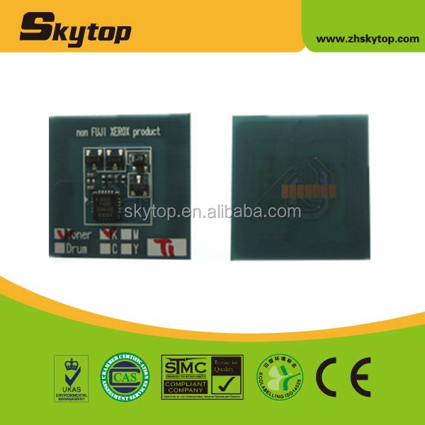 toner chip for xerox copier toner DC 240/242/250/252/260