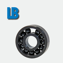 High Performance Precision 608 6 Ball High Speed Silicone Nitride Si3N4 Hybrid Ceramic Bearing