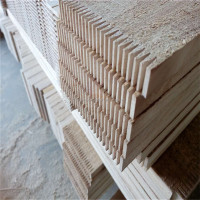 Fsc Certified Paulownia Finger Joint Wood Board